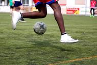 Schulfußball