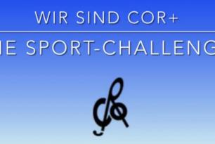 Online Sport-Challenge