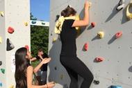 Klettertag der 5. Klassen