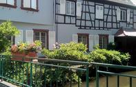Kursfahrt Wissembourg